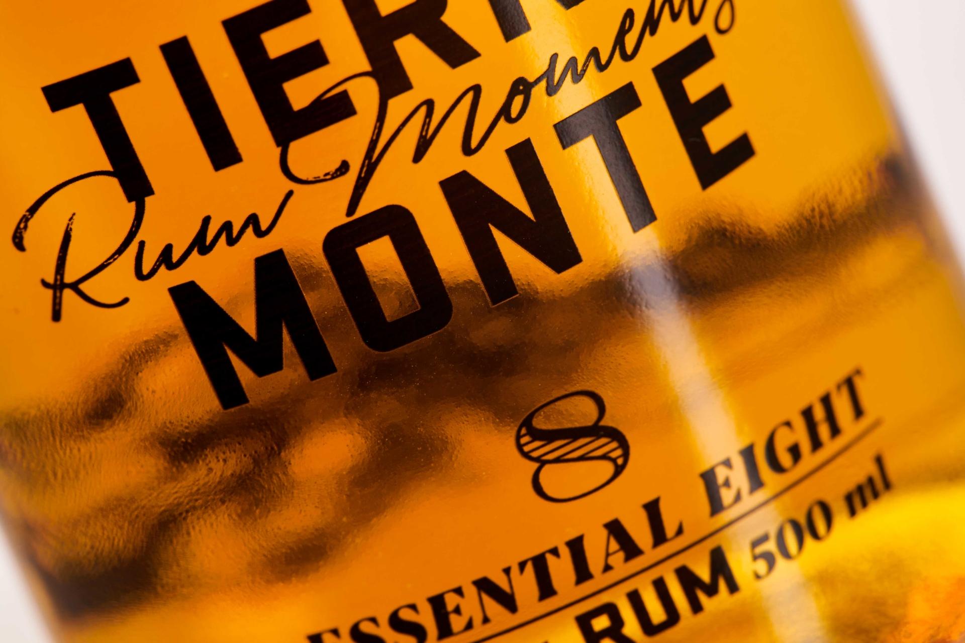 TierraMonte Essential Eight 0,5 L mit Geschenkkarton